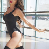 Mikaela Hoover sexy