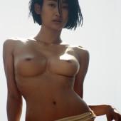 Miki Hamano playboy nudes