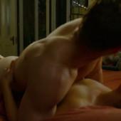 Mila Kunis nude scene