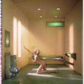 Miley Cyrus nude