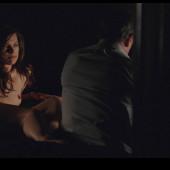 Milla Jovovich nackt scene