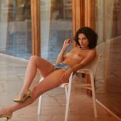 Mimi Fiedler nackt bilder