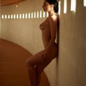Mimi Fiedler nackt pics