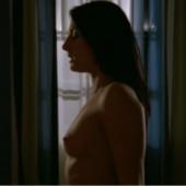 Mimi Fiedler nackt szene