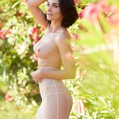 Mimi Fiedler playboy nackt bilder