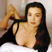 Ming-Na Wen nude