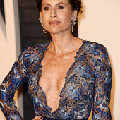 Minnie Driver body