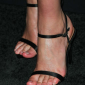 Miranda Kerr feet