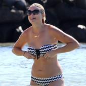Miranda Lambert bikini