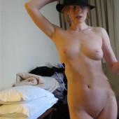 Mireille Enos private nudes