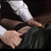 Mireille Enos sex scene