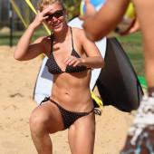 Miriam Goessner topless