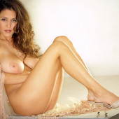 Miriam Gonzalez feet