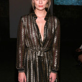 Mischa Barton see through