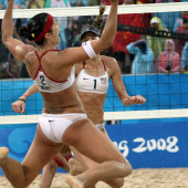Misty May-Treanor sexy