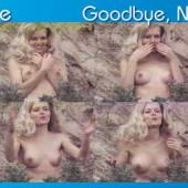Misty Rowe nude