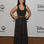 Molly Ephraim disney