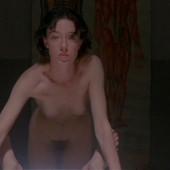 Molly Parker nackt scene
