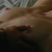Molly Parker sex szene