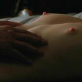 Molly Parker topless scene