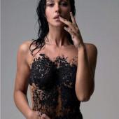Monica Bellucci body