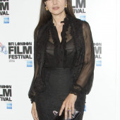 Monica Bellucci braless