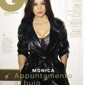 Monica Bellucci gq