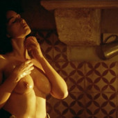 Monica Bellucci nackt szene