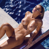 Monica Sims nude photos