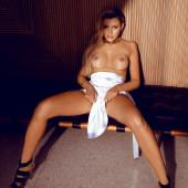 Monica Sims playmate
