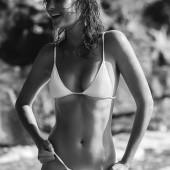 Montana Cox bikini