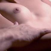 Morena Baccarin topless
