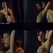 Nackt muriel melinda Banned Sex