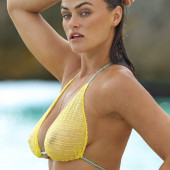 Myla Dalbesio see through