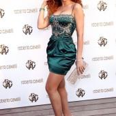 Myriam Fares body