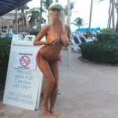 Nadeea Volianova nude