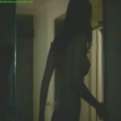 Nadeshda Brennicke topless