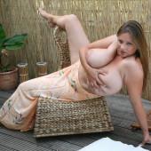 Nadine Jansen titten