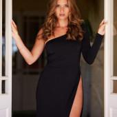 Nadine Klein playboy