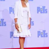 Nadine Krueger high heels