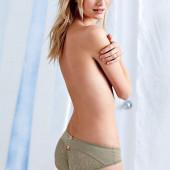 Nadine Leopold topless