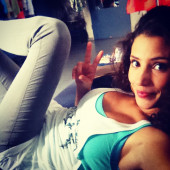 Nadine Menz sexy