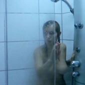 Nadja Uhl topless