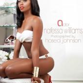 Nafessa Williams