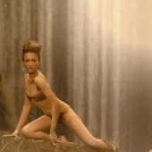 Naima Mora naked