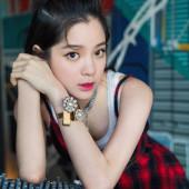 Nana Ou-Yang sexy