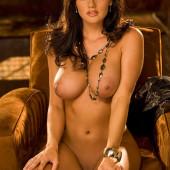Nancy Patton nude photos