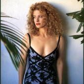 Nancy Travis sexy