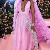 Naomi Campbell Met Gala