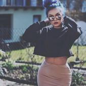 Naomi Jonzeck body